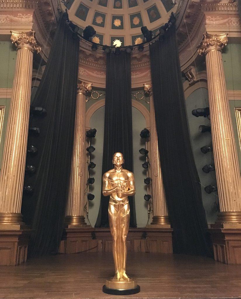 Oscarsstatuett