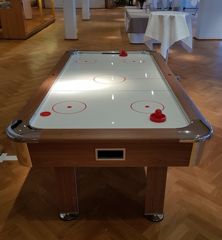 Hyra Air Hockey
